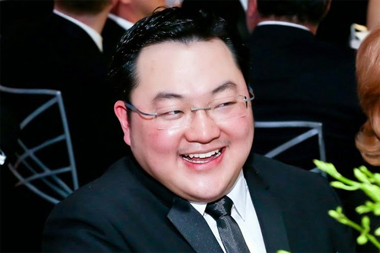 Police rule out possibility of Jho Low hiding in Los Angeles