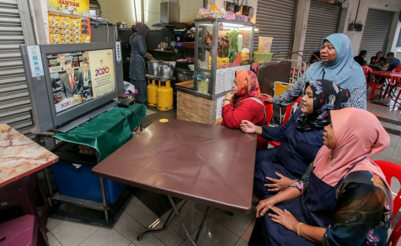 MTUC: Budget 2020 failed to address widening income gap