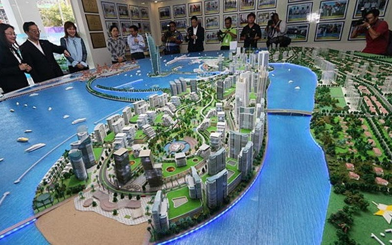 Melaka Gateway project continues but questions remain on feasibility
