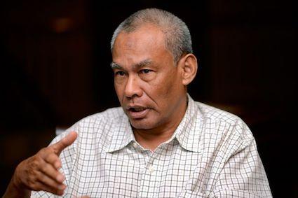 Ignore DAP, says Musa Hassan