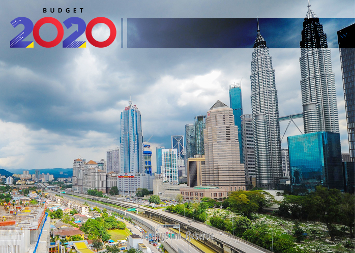 DBKL allocates RM2.9b under 2020 budget