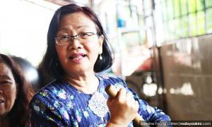 Maria Chin seeks to set aside syariah contempt bid by Naza boss