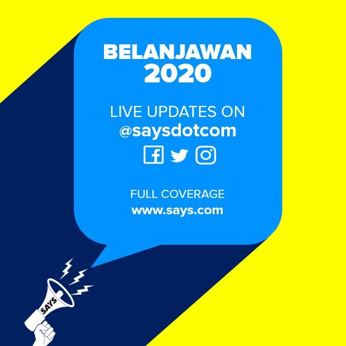 #Budget2020: 3 New Digital Libraries Will Be Developed In Kedah, Perak, And Johor
