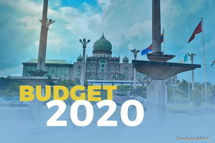 Budget 2020: Govt intends to develop a 100-acre logistics hub at Special Border Economic Zone at Kota Perdana in Bukit Kayu Hitam to strengthen trade relations with Thailand