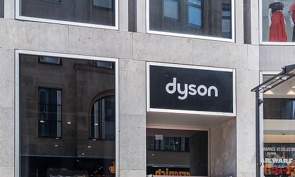 Dyson abandons electric car project: report