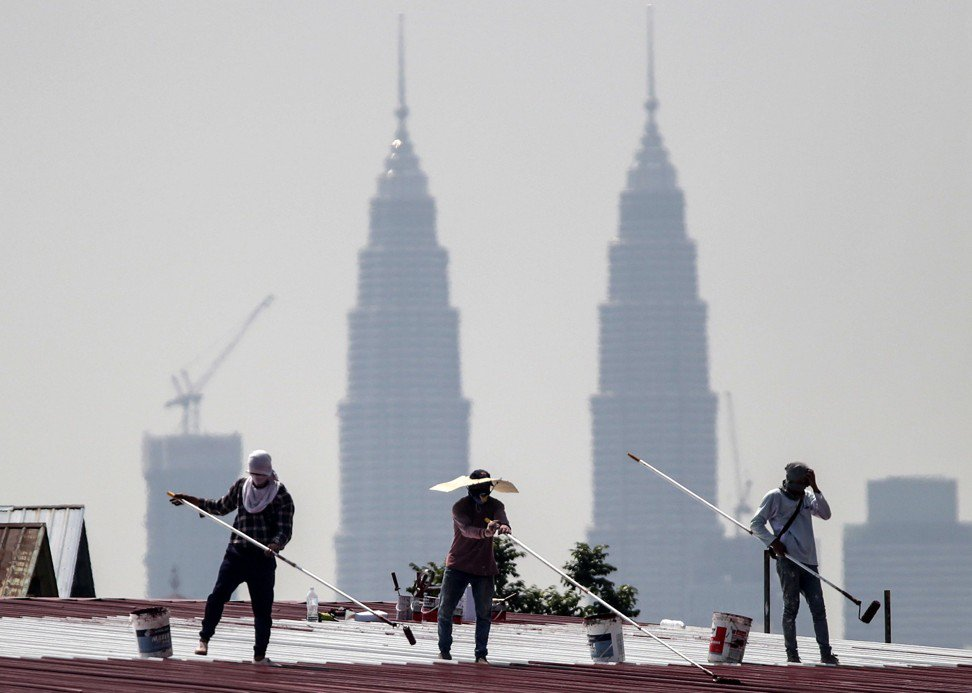 In new budget, Malaysia targets Chinese investments as tariff war rages on