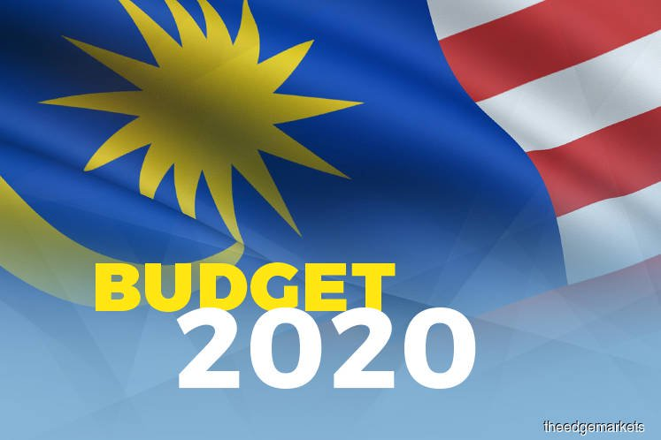 Budget 2020: RM10m to be set aside for MDEC to train micro-digital entrepreneurs and technology experts to leverage e-market places, social media platforms