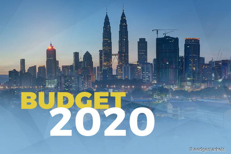 Budget 2020: Islamic Economic Blueprint to be formulated to position Malaysia as centre of excellence for Islamic finance