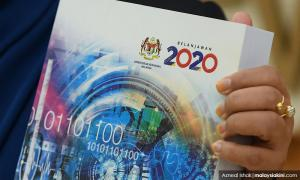 Budget sets RM100m for strengthening Indian community
