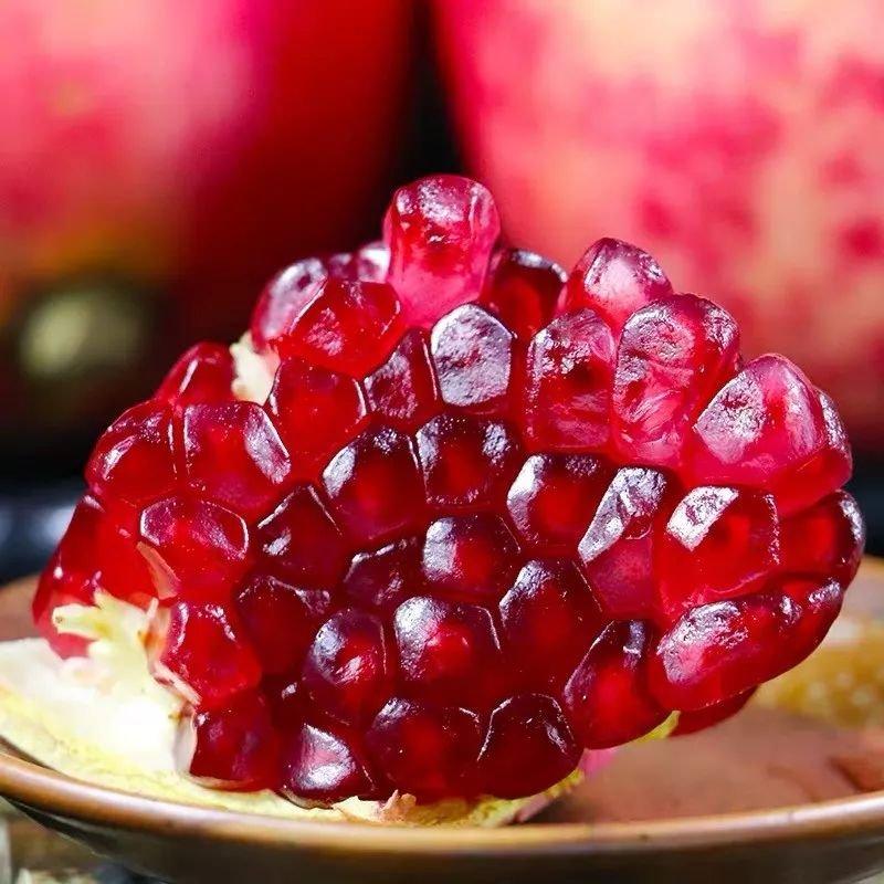 10月必吃水果榜单 Top 10,第3种你一定没吃过!