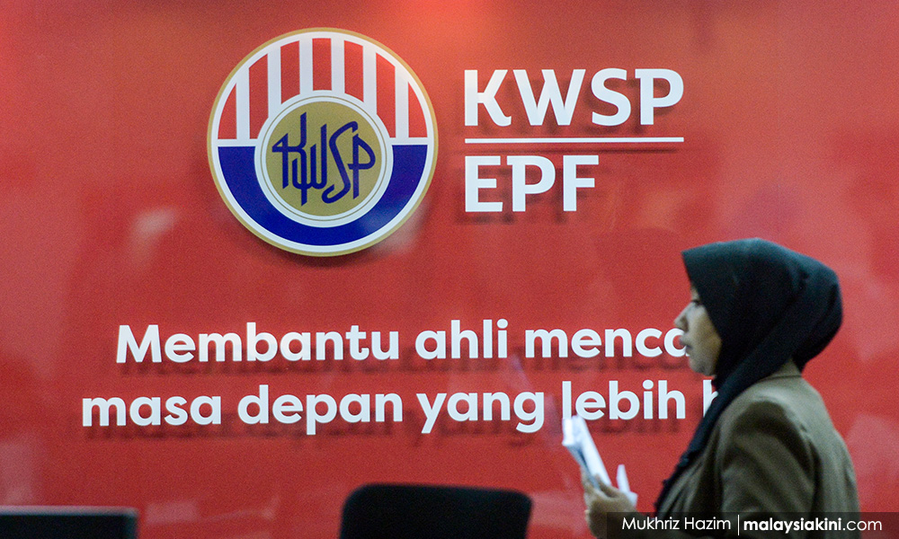 劳动奖掖料创造35万份工,由EPF研议落实方案