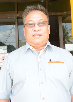 Unrealistic budget — Limbang community leaders