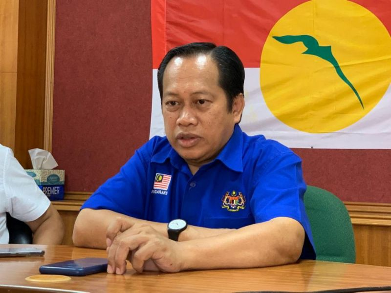 Ahmad Maslan: Tanjung Piai folk want Umno candidate for by-election
