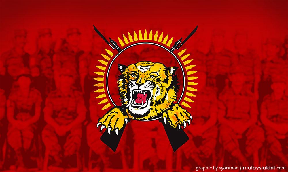 Habeas corpus bid - DAP lawmakers, three others say LTTE defunct since 2009