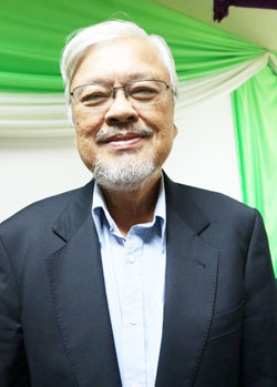 'Specify provisions for S'wak Bumiputera SMEs'