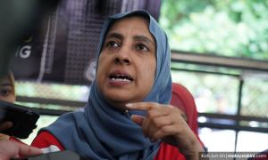 Latheefa: Still a waiting game over 80 compound notices