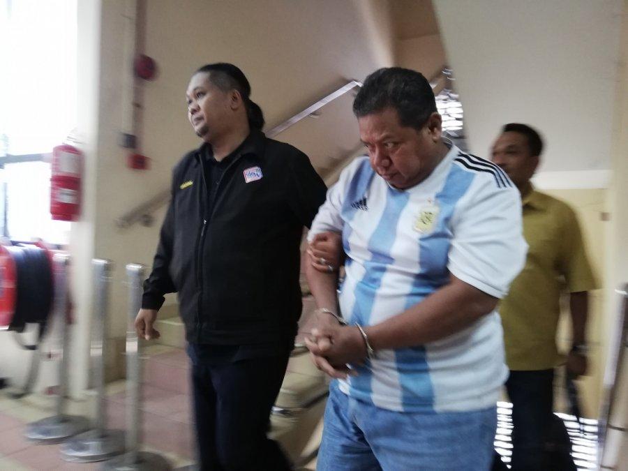 印尼外劳持伪造身份证 判监禁10个月后驱逐出境