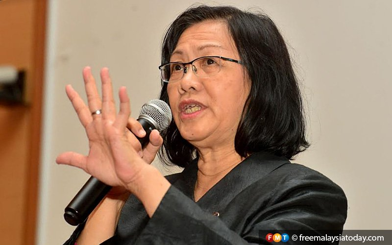 Naza boss gets leave to cite Maria Chin for contempt
