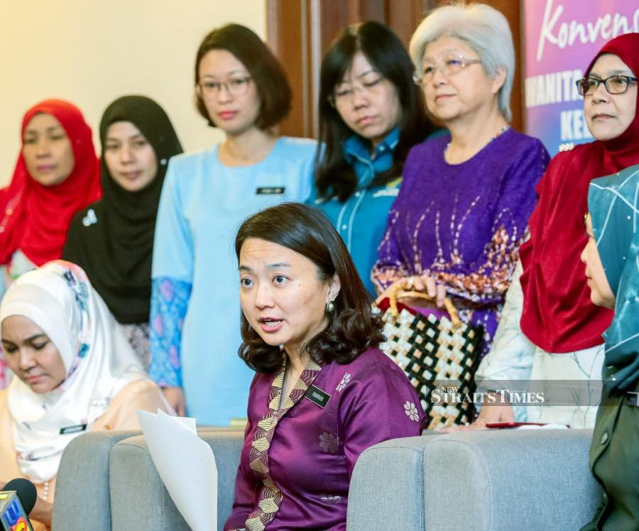 Hannah: Claim that women abuse maternity leave is not true