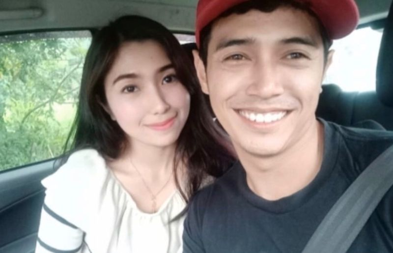 With two wives, actor Amar Asyraf now has to deal with wronged girlfriend, actress Ellika Azman
