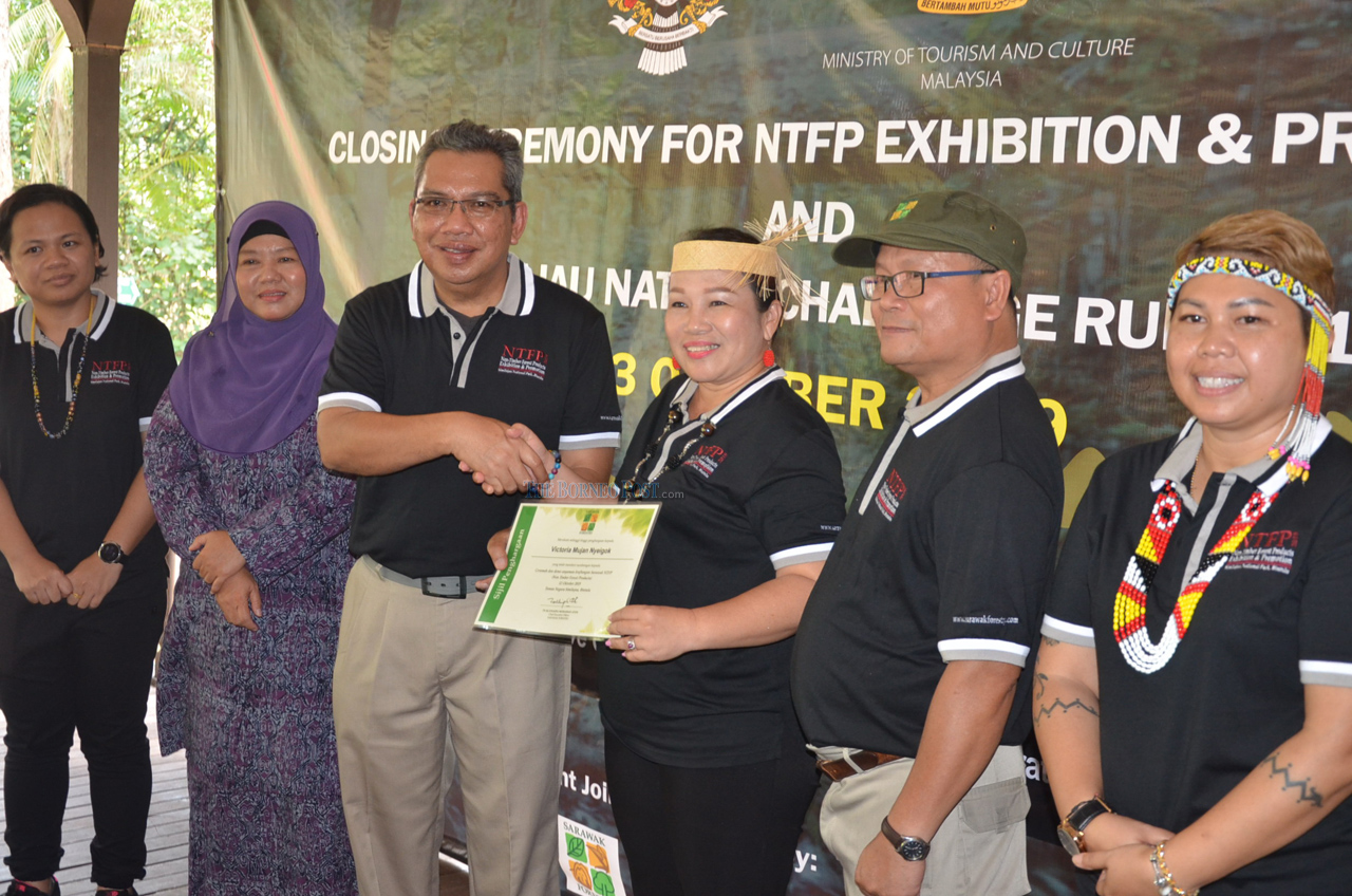 NFTP exhibition, promotion records RM12,000 in sales since opening