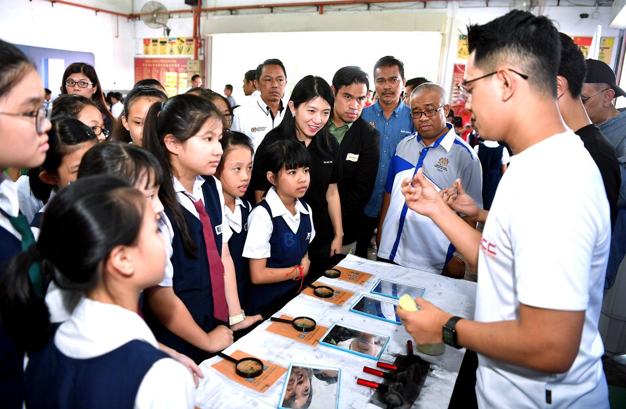 Budget 2020 allocation to help department implement more effective enforcement
