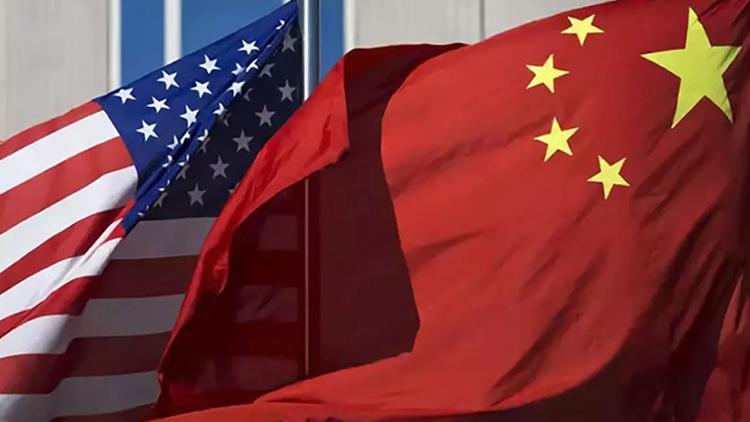 特朗普称可能切断美中一切关系 中国外交部回应