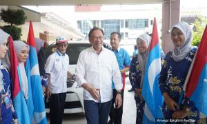 PKR teams up with Penang to organise dialogue on Islam, Confucianism
