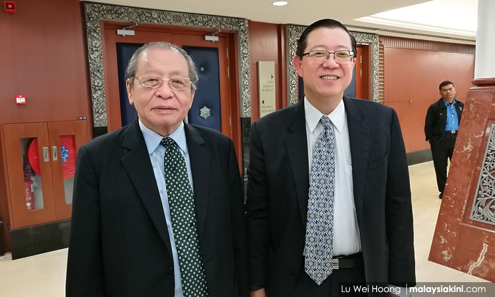 Why we must defend the Pakatan Harapan government