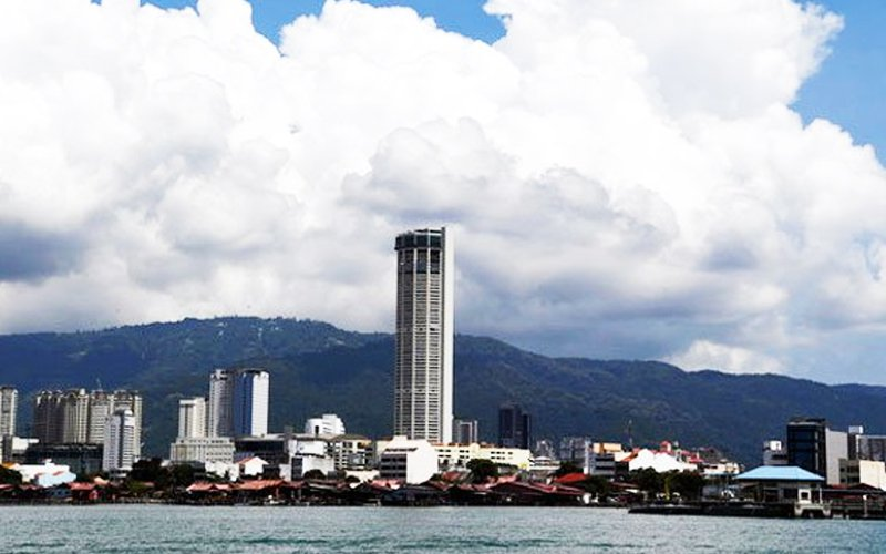 Trade war rejuvenates Penang's 'Silicon Valley' firms
