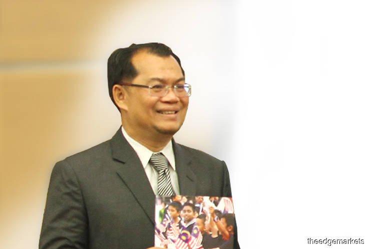 Set a ceiling on loans, avoid high govt debt — Auditor-General