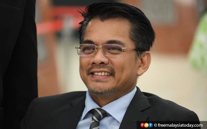 No reason to deregister DAP, deputy home minister tells PAS MP