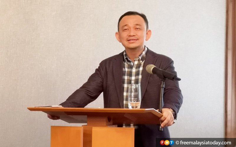 Streaming system wasted a lot of talent, says Maszlee