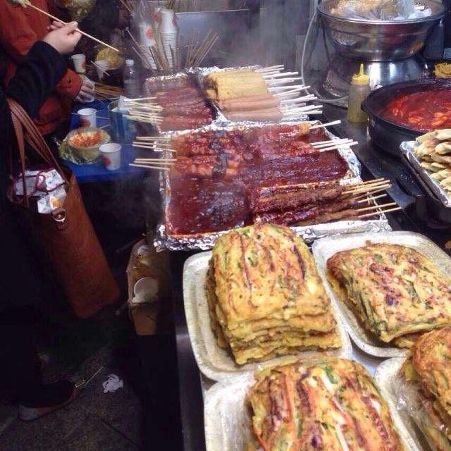 """网评""""最不卫生""""的街边小吃,臭豆腐上榜,最后一种早餐必备"""