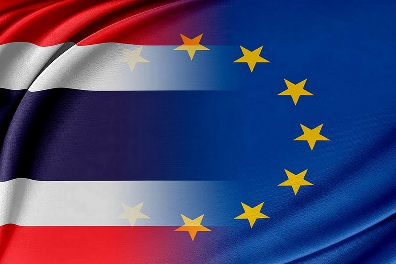 EU open to resuming free trade talks with Thailand