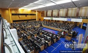 Dewan Rakyat to focus on suicide attempts, catering industry today
