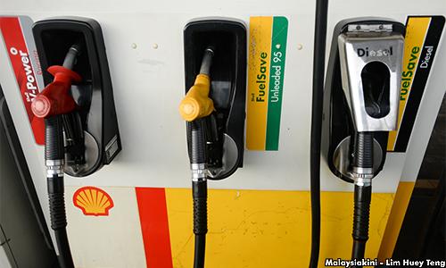 派卡津贴M40打油,政府明年3月宣布详情