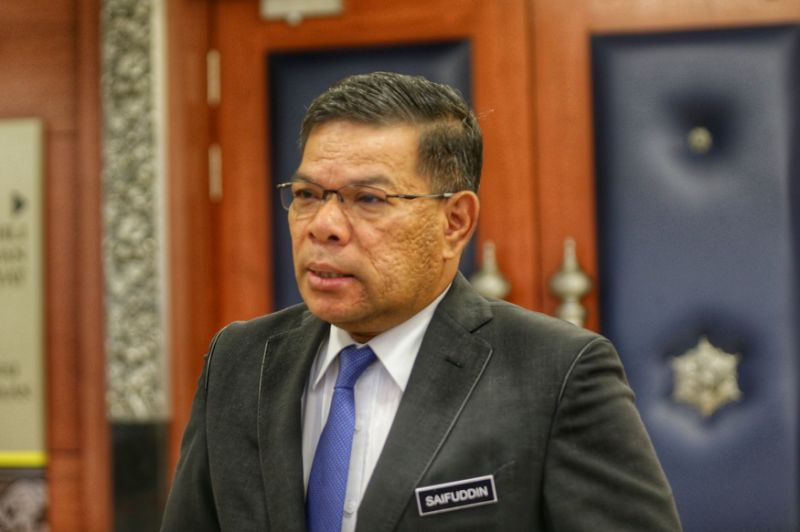 Minister says RON95 subsidy nearly RM100m a week at current oil price