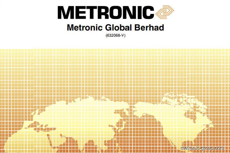 Metronic up 10% after largest shareholder requests special audit