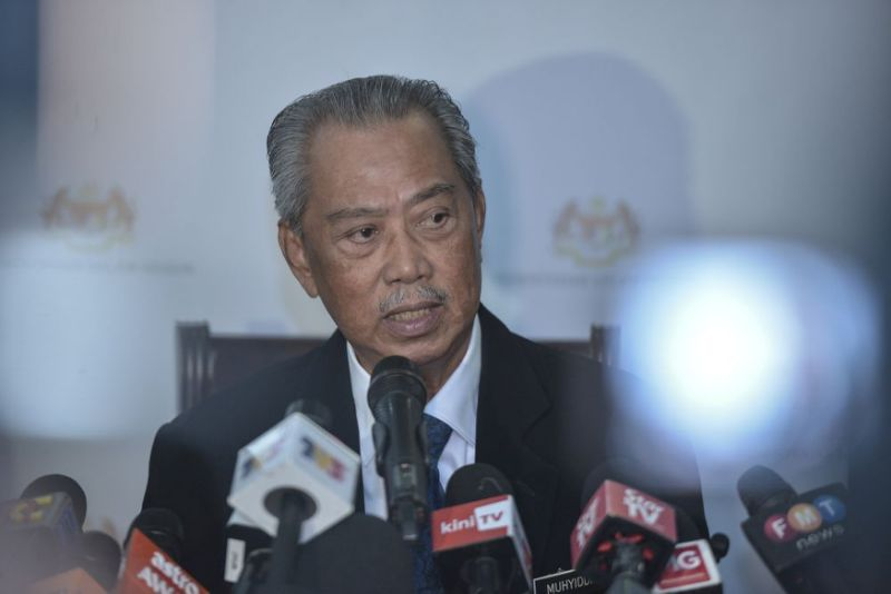 Home minister: Malaysian militant linked to 9/11 won't be freed next month