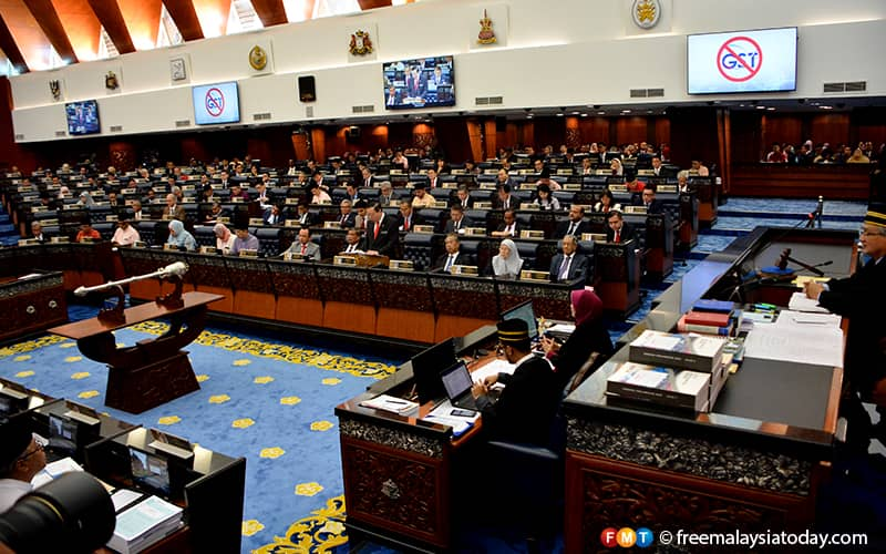 Dangerous? This excuse is irrelevant, Liew tells MPs who haven't declared assets