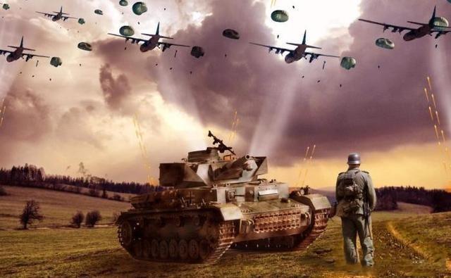 一旦爆发世界级大战,这三个国家最安全!