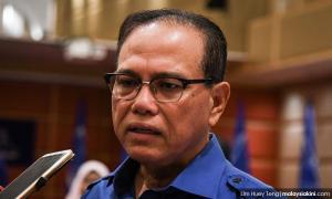 Pahang civil servants get RM750 as special bonus