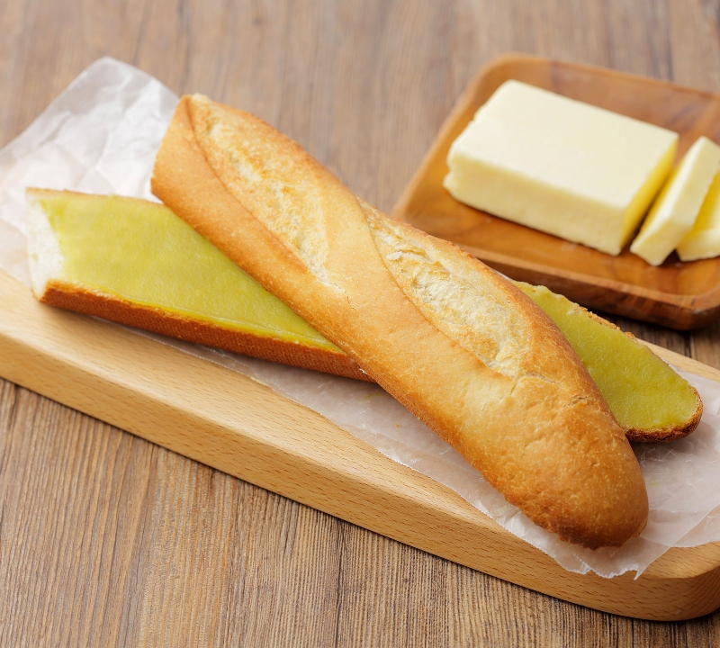 Délifrance Is Offering 1-For-1 On Their Signatures Like Baguettes, Madeleines, And Sandwiches From 15 Oct Till End-Month