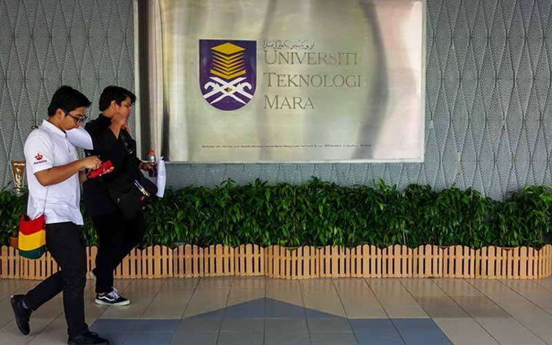 UiTM in the dark over students' involvement in 'sensitive' debate
