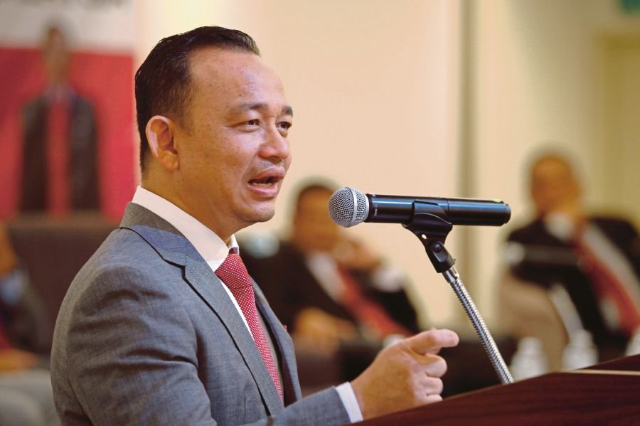 Dr Maszlee: No More Art Stream Or Science Stream In High School Next Year