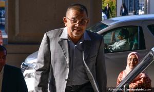 Felda board members agreed not to purchase Merdeka Palace Hotel, court hears