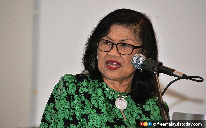 Too soon to be unhappy, Rafidah tells PH critics