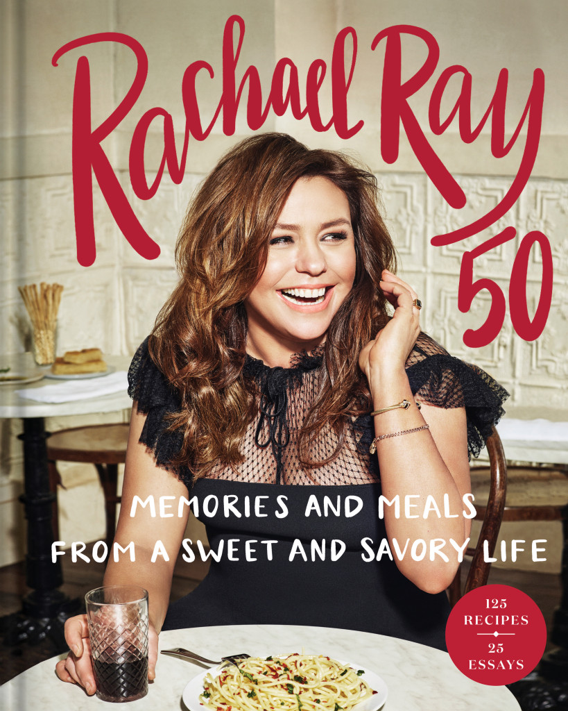 Exclusive: Rachael Ray Has Written 26 Cookbooks — Is She Running Out of Recipes?