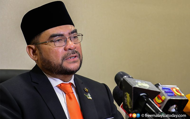 Minister's office says it views debate controversy seriously